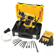 Dewalt D25414KT Dewalt 32mm SDS+ Multi Drill