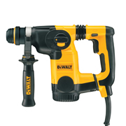 Dewalt D25417KT-LX 32mm 4kg SDS+ Combination Hammer