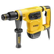 Dewalt D25481K Dewalt SDS MAX 40mm Chipping Combination Hammer