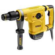 Dewalt D25810K Dewalt SDS MAX 5kg Chipping Combination Hammer