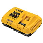 Dewalt DCB117 DCB117 240v 18V and 54V FLEXVOLT 12A Fast Charger