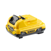 Dewalt DCB124 10.8v 3Ah Li-ion Battery