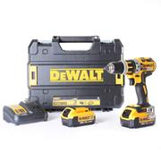 Dewalt DCD795M2 Dewalt 18v 4.0Ah XR Li-ion 2 Speed Brushless Hammer Drill/Driver