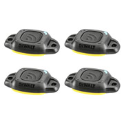 Dewalt DCE041K4-XJ Dewalt Tool Connect Tag - Pack of 4