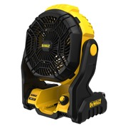 Dewalt DCE512N Dewalt DCE512N 18V XR Cordless Jobsite Fan - Body