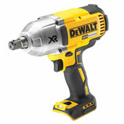 Dewalt DCF899 Dewalt 18v XR Li-ion Brushless Impact Wrench (Body Only)