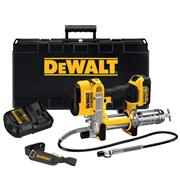 Dewalt DCGG571M1 Dewalt 18v Lithium-ion Grease Gun
