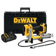 Dewalt  Dewalt DCGG571  18v XR Grease Gun Body & Case