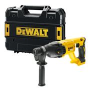 Dewalt DCH133NT 18v Li-ion XR Brushless SDS+ Drill - Body + Case
