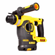Dewalt DCH253 Dewalt 18v 4.0Ah XRP Li-ion 3 Mode SDS+ Rotary Hammer Drill (Body Only)