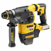 Dewalt DCH333NT 54v FLEXVOLT XR SDS+ Drill - Body