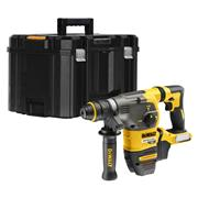 Dewalt DCH334X2 Dewalt DCH334X2 54v FLEXVOLT XR SDS+ Drill - Body with Case