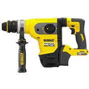 Dewalt DCH417NT Dewalt DCH417NT 54V XR FLEXVOLT 4kg/32mm SDS-Plus Multi Drill - Body