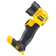 Dewalt DCL040 Dewalt XR 18V Li-ion LED Torch (Body)
