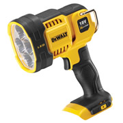 Dewalt DCL043 18v XR LED Spotlight - Body