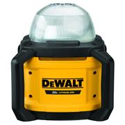 Dewalt DCL074-XJ Dewalt DCL074-XJ 18V XR Tool Connect Area Light