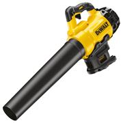 Dewalt DCM562P1 18v XR Brushless Blower with 1 x 5Ah Battery and Charger
