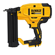 Dewalt DCN680N 18v XR Brushless Second Fix Finishing Brad Nail Gun - Body