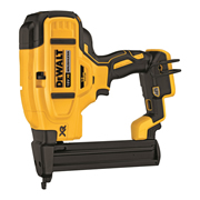 Dewalt DCN681N-XJ Dewalt 18v XR Brushless 18G Narrow Crown Stapler Body
