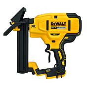 Dewalt DCN682N-XJ 18v XR Brushless 18G Flooring Stapler - Body