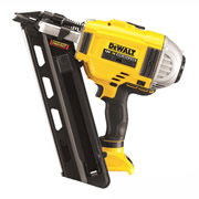 Dewalt DCN692 18v XR Li-ion Angled Framing Nailer - Body
