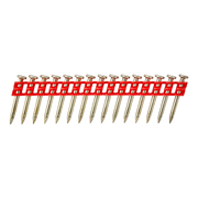 Dewalt DCN8903013 38mm x 3mm Extra Hard Pins for Hard Concrete and Steel - 1005Pk