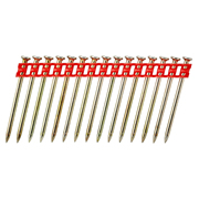 Dewalt DCN8903013 57mm x 3mm Extra Hard Pins for Hard Concrete and Steel - 510Pk