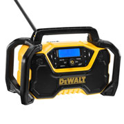 Dewalt DCR029-GB Dewalt DCR029-GB XR FLEXVOLT Radio with DAB & Bluetooth