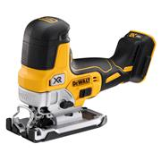 Dewalt DCS335 Dewalt 18V Lithium-ion Cordless Brushless Body Grip Jigsaw (Body Only)