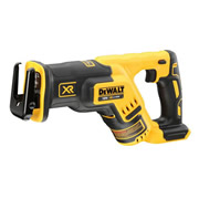 Dewalt DCS367N-XJ Dewalt 18v Cordless Compact Reciprocating Saw Body)