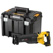 Dewalt DCS386NT Dewalt DCS386NT 18V XR High Power Reciprocating Saw with FLEXVOLT Advantage - Body Tstak Case