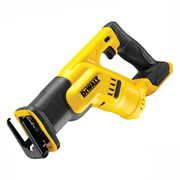 Dewalt DCS387 Dewalt 18v 4.0Ah XR Li-ion Compact Reciprocating Saw (Body Only)