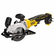 Dewalt DCS571N 18v XR 115mm Brushless Circular Saw - Body