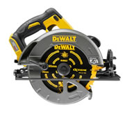 Dewalt DCS575 Dewalt 54v XR FLEXVOLT Li-ion Circular Saw - Body Only