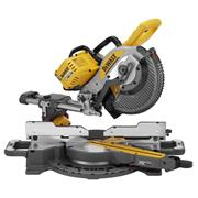 Dewalt DCS727N-XJ 54V XR FLEXVOLT 250mm Slide Compound Mitre Saw - Body