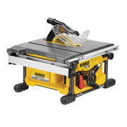 Dewalt DCS7485N Dewalt 54v XR FLEXVOLT Li-ion Cordless Table Saw - Body Only