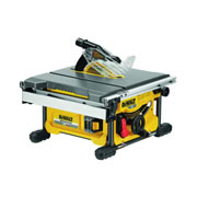 Dewalt DCS7485T2 54v XR FlexVolt 210mms Table Saw with 2 x 2Ah Batteries and Charger