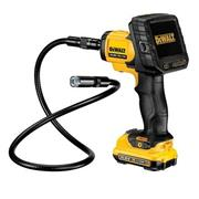 Dewalt DCT410D1 10.8v XR Inspection Camera with 1 x 2Ah Battery, Charger & Case