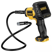 Dewalt DCT410N Dewalt 10.8v Lithium-ion Inspection Camera (Body Only)