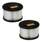 Dewalt DCV5861-XJ M-Class Filters for DCV586M Dust Extractor (Set of 2)