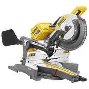 54v XR FLEXVOLT 305mm Slide Compound Mitre Saw - Body