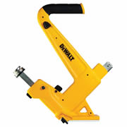 Dewalt DMF1550-XJ Manual Flooring Nailer