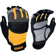 Dewalt DPG213 Performance Fingerless Glove