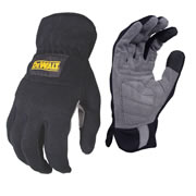 Dewalt DPG218L Dewalt RapidFit™ Slip-On Work Gloves - Large