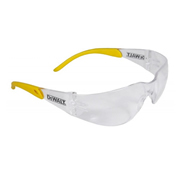 Dewalt DPG54 Protector Safety Glasses - Clear