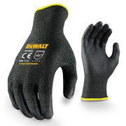 Dewalt DPG800L Dewalt Touchscreen Gloves - Large