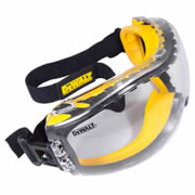 Dewalt DPG82-11D EU Stealth Safety Goggles