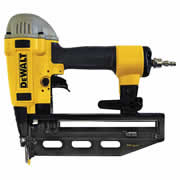 Dewalt DPN1664PP-XJ Dewalt 25-64mm Precision Point Finish Nailer