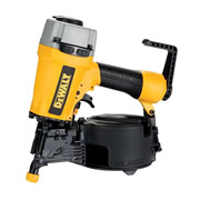 Dewalt DPN64C-XJ First Fix Framing Coil Air Nail Gun