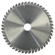 Dewalt DT1090 Dewalt Extreme Workshop Wood Saw Blades 165mm x 20mm 48T